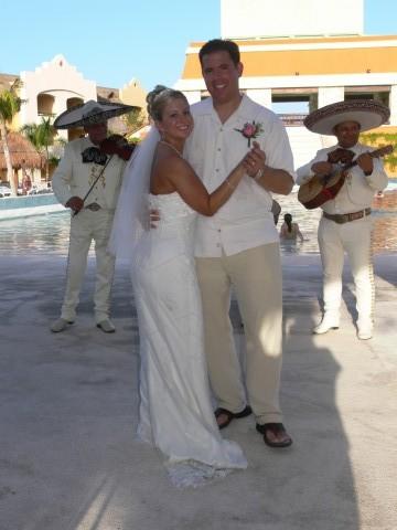 Stress Free Destinaiton Wedding In Mexico