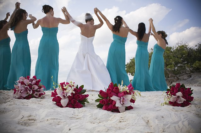 Can A Wedding Be Free?