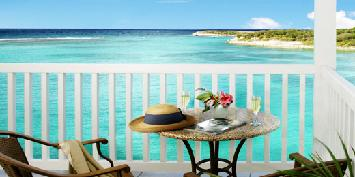 Verandah Resort, Antigua