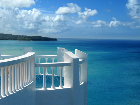 WindJammer Landing Resort St. Lucia
