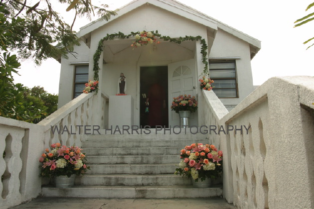 Catholic Church Exuma