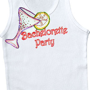 Perfect T Shirt for The Bachelorette Party