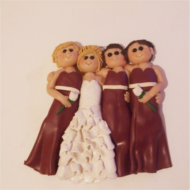 The Ultimate Gift For Bridal Party