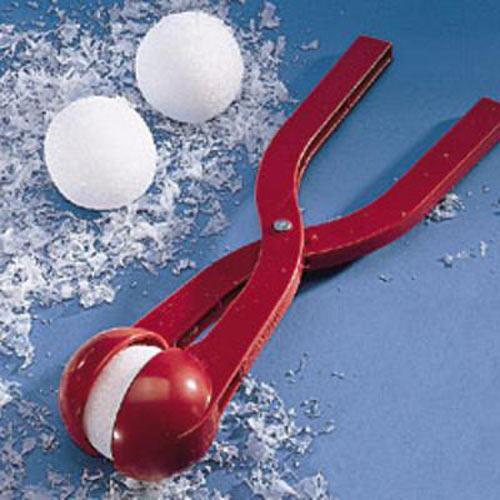 Snow Ball Maker