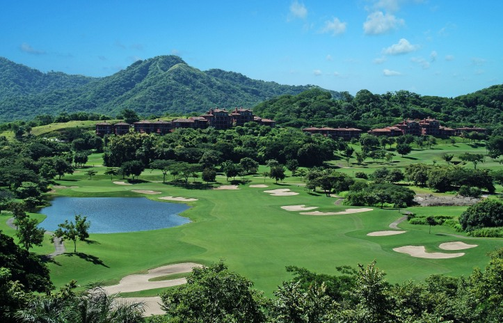 Robert Trent Golf Course