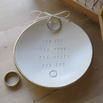 The Ring Bearers Bowl