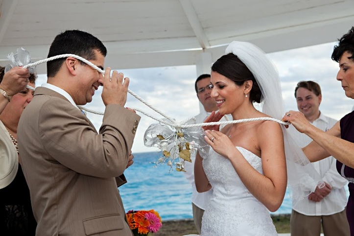 Include Local Customs In Your Destination Wedding Ceremony
