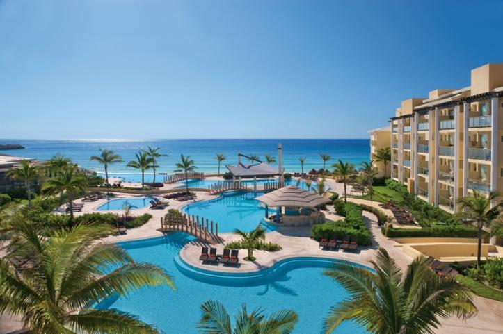 Main Pool Now Resort