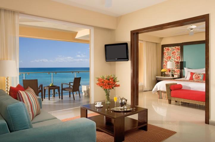 Now Resort Master Suite