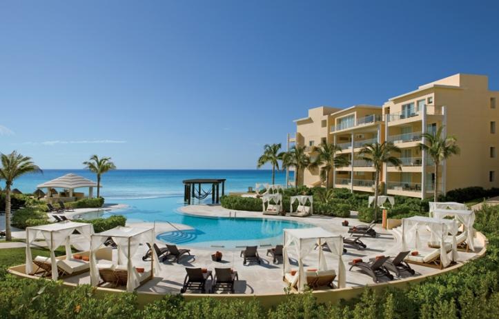 Quiet Pool Now Resort