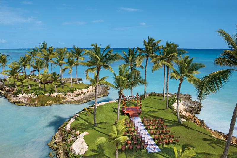 Secrets Sanctuary Cap Cana Provides Elegant BackDrop For Destination Weddings   Destination ...