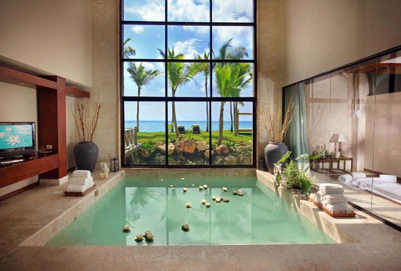Secrets Sanctuary Cap Cana Provides Elegant Backdrop For