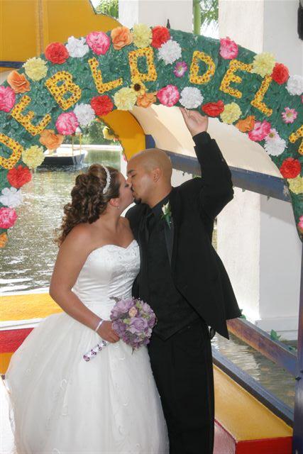 Destination Wedding Perfection at Occidental Xcaret