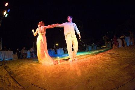 Music Can Enchance Your Destination Wedding