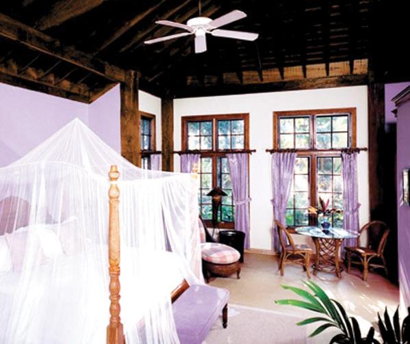 Lilac Mist One Bedroom Villa