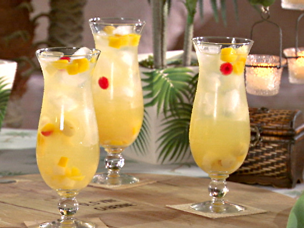 Palm Springs Punch by Food Network's Sandra Lee