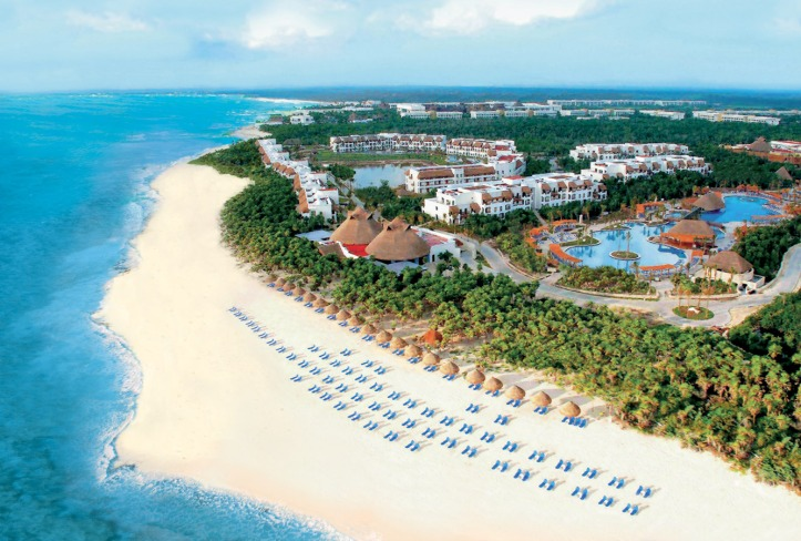 Secluded Island Paradise Minutes from Cancun