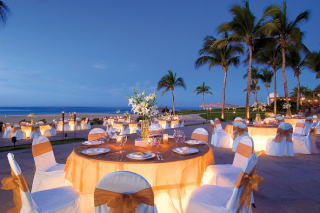 Dreams Cabo a Stunning Venue For Your Destination Wedding