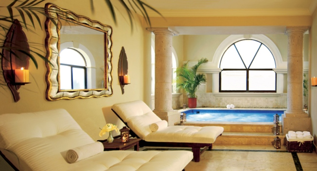 Relaxing Spa Dreams Los Cabos