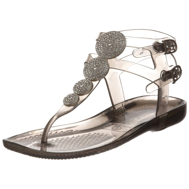 Juicy Couture, Hermosa Sandal