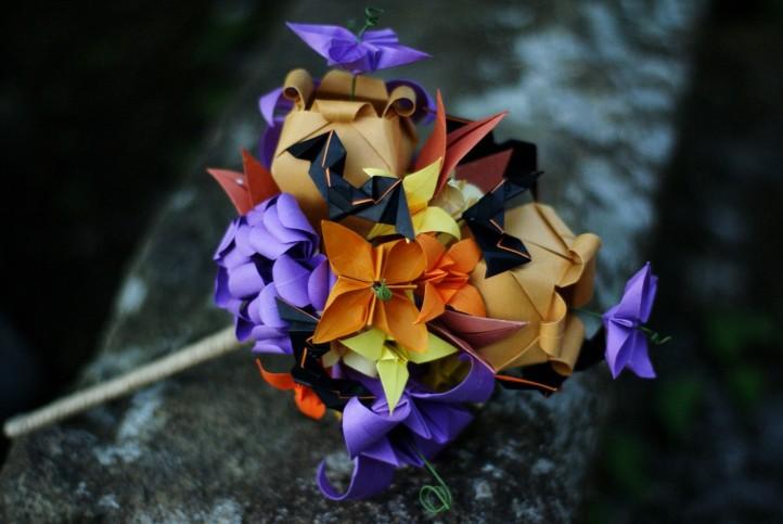 Brides Bouquet, by MyBohemianSummer