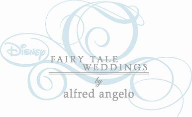 Alfred Angelo teams up with Disney Fairytale Weddings