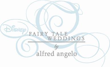 Alfred Angelo teams up with Disney Fairytale Weddings