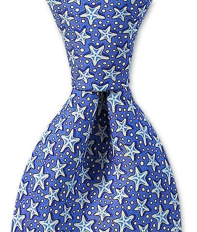 Starfish Tie, Vineyard Vines