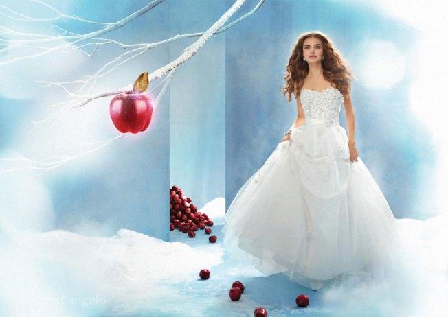 Snow White, Alfredo Angelo