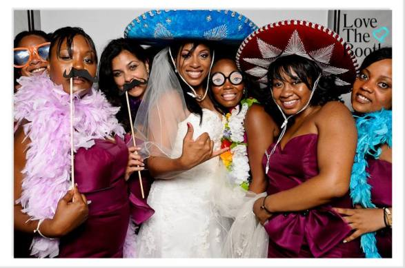 Paradisus La Perla Wedding Planner