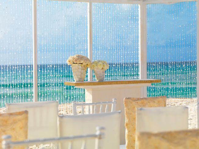 Pearl Shimmer Wedding Package Palace Resort Wedding Planner
