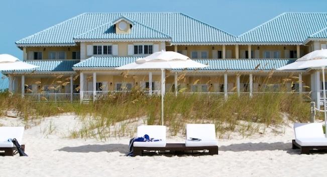 Destination Wedding Planning Resort Takeover Beach House Turks and Caicos
