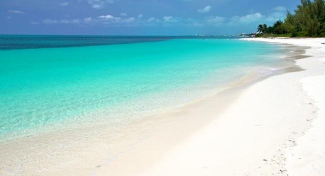 Wedding Perfection Grace Bay Beach Turks and Caicos