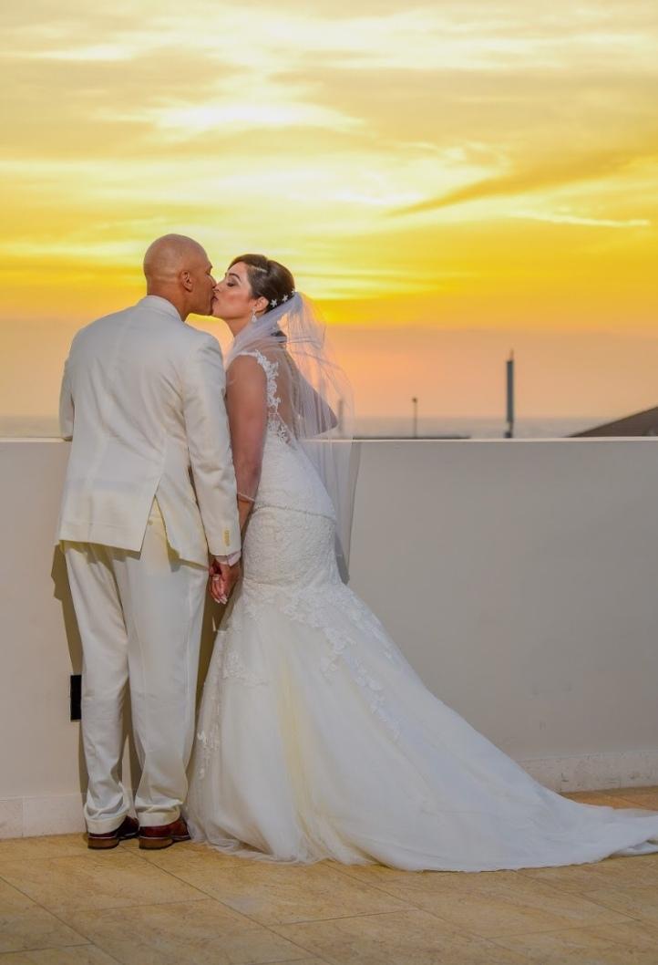 Destination Wedding Hyatt Ziva Montego Bay