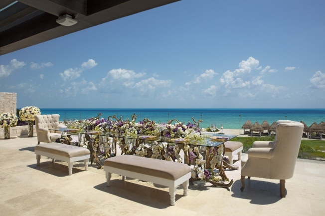 Suite Wedding Dreams Playa Mujeres
